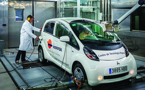 Veicolo Elettrico Automobile Tecnologia